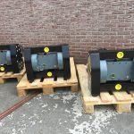 Dellmeco DME Elektrische Membraanpompen